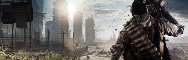 Uno sguardo alla nuova Community Map di Battlefield 4 ambientata nella giungla - Notizia
