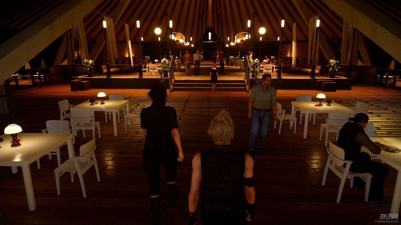 Uno sguardo al Capitolo 1 di Final Fantasy XV e nuove scene di gameplay nel video di Game Informer