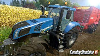 Uno sguardo ai mezzi agricoli di Farming Simulator 15