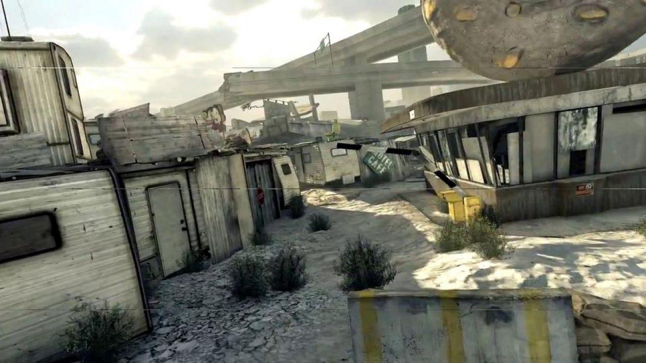 Uno sguardo veloce dentro le zone di battaglia di Bullet Run di SOE