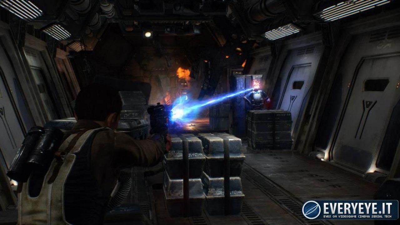 Uno sviluppatore di Star Wars 1313 afferma che tra 10 anni la grafica dei videogiochi sarà indistinguibile dalla realtà