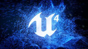 Unreal Engine 4: la demo Elemental gira in real time su PS4