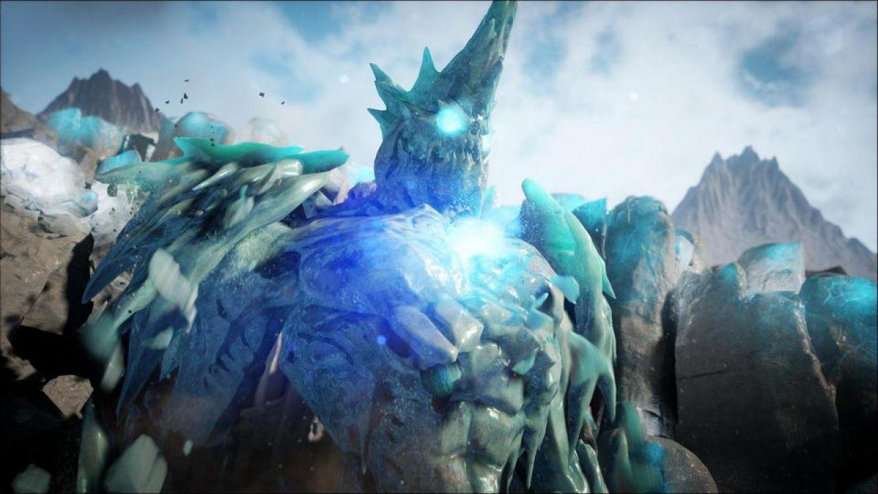 Unreal Engine 4 disponibile per PlayStation 4 e Xbox One