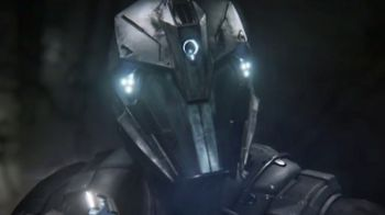 Unreal Engine 4: la tech demo Infiltrator