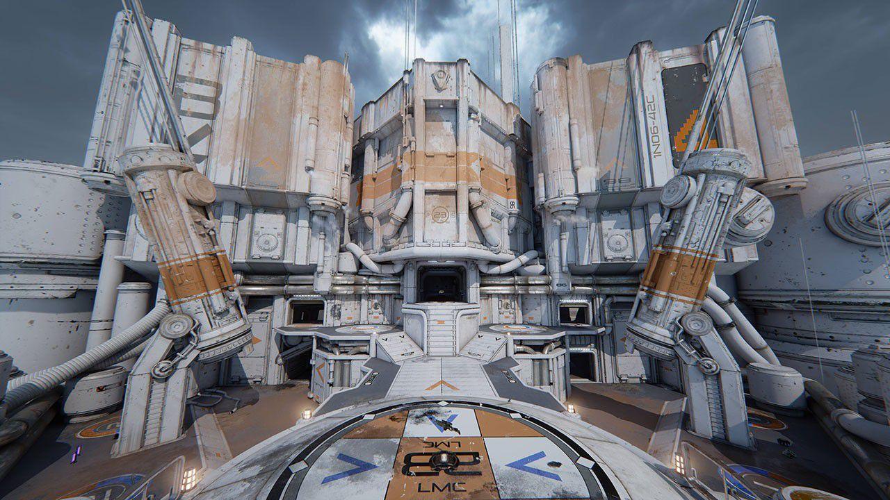Unreal Tournament, pubblicato nuovo screenshot