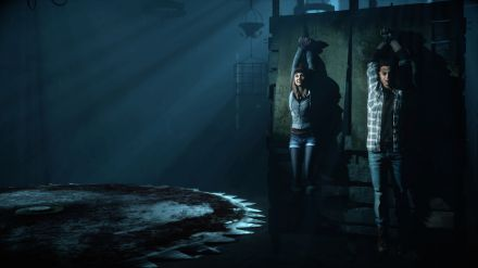 Until Dawn: Ecco otto minuti di versione preview