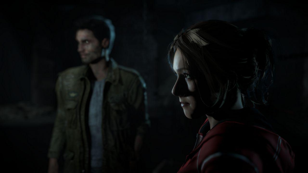 Until Dawn presenta i personaggi principali in nuovi scatti