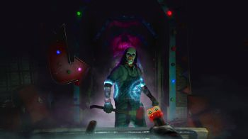 Until Dawn Rush of Blood: nuove immagini del gioco