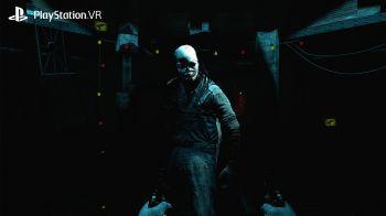 Until Dawn: Rush of Blood: nuovi dettagli per l'esclusiva PlayStation VR
