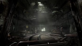 Until Dawn: Rush of Blood offrirà un'esperienza completamente nuova