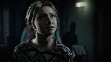 Until Dawn si rivede in un lungo video di gameplay