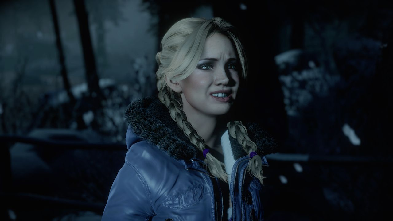 Until Dawn: Supermassive Games si prepara a festeggiare Halloween