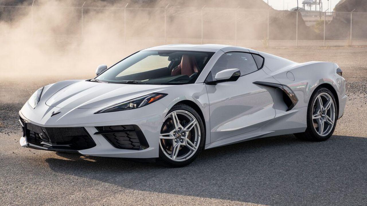 Uomo vince una Corvette alla lotteria, ma la supercar non si trova