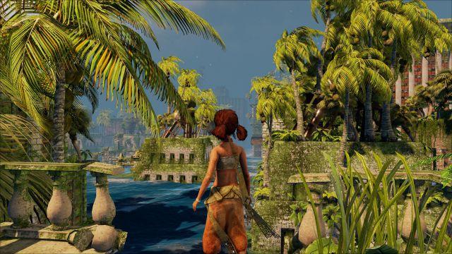Uppercut Games annuncia Submerged: una nuova avventura in arrivo su PS4