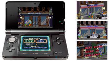 Urban Champion, nuovo titolo della serie 3D Classics, dal 18 Agosto su Nintendo e-Shop
