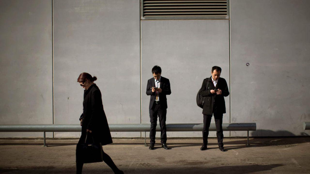USA, scoperto software comprato dai servizi segreti per tracciare milioni di smartphone