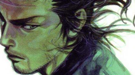 Vagabond, il manga di Takehiko Inoue riprende a fine gennaio in Giappone