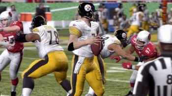 Valanga di immagini per Madden NFL 2010