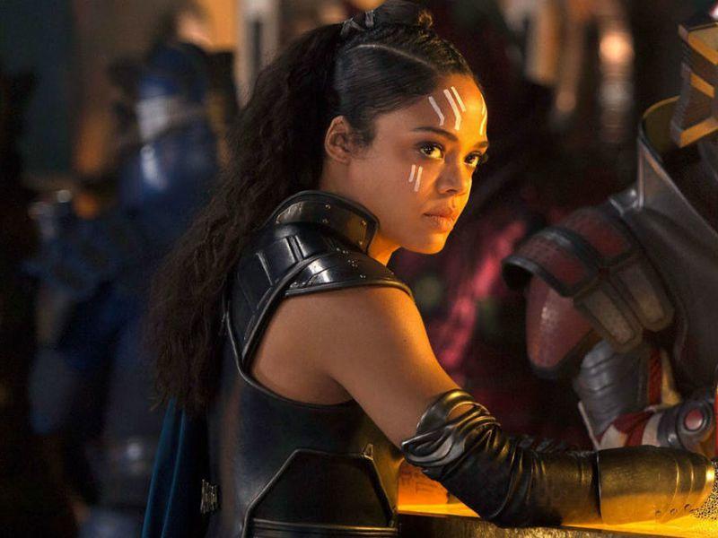 Valchiria è la prima eroina LGBTQ cinematografica del Marvel Cinematic Universe