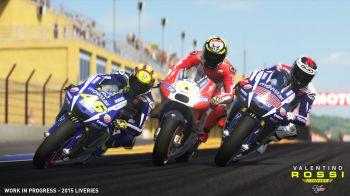 Valentino Rossi The Game: preordini aperti sul PlayStation Store