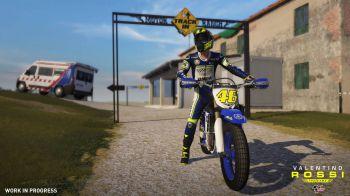 Valentino Rossi The Game - Video Anteprima