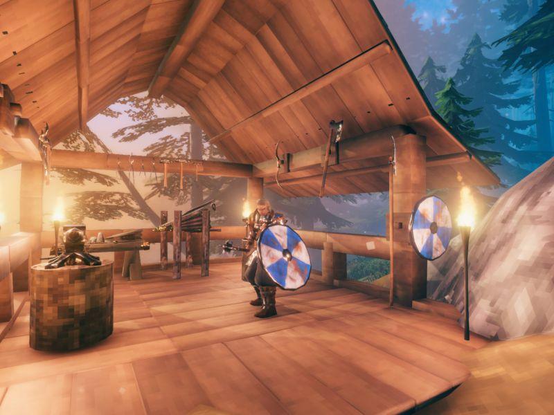Valheim blockbuster on Steam, Forza Horizon 4 follows suit