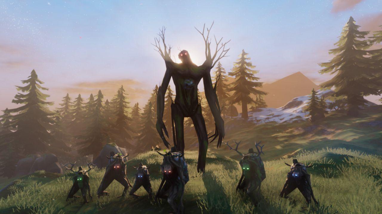 Valheim: come evocare e sconfiggere The Elder, il secondo boss