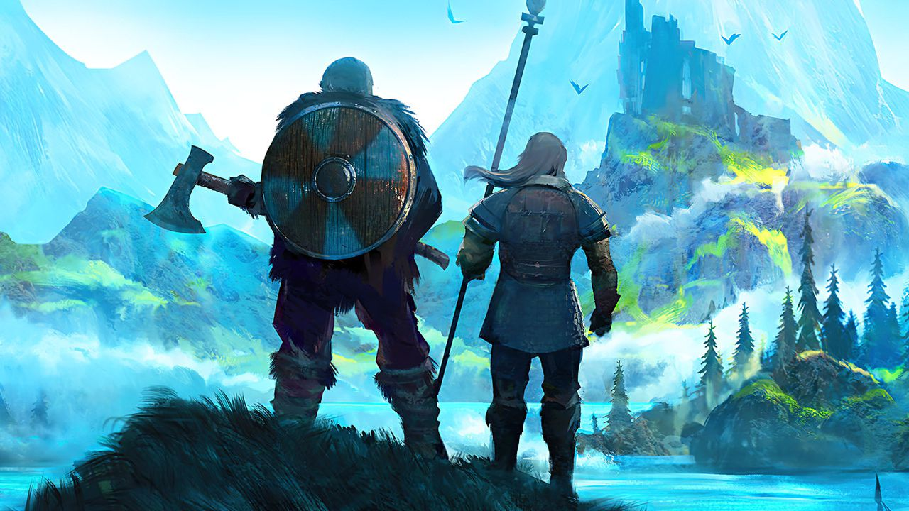 Valheim e la Roadmap 2021: lo sviluppo di Hearth and Home entra nel vivo