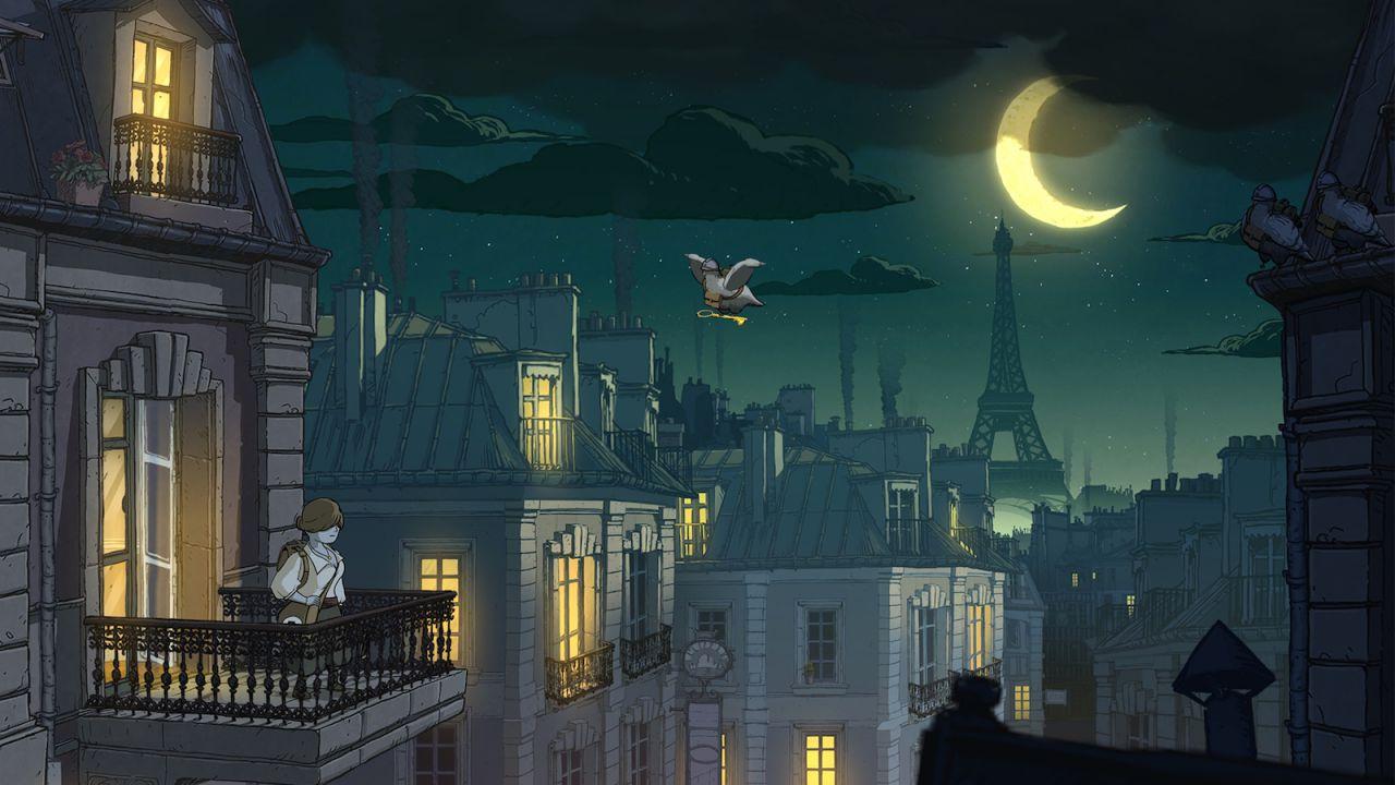 Valiant Hearts The Great War: annunciato il fumetto interattivo