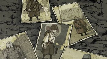 Valiant Hearts: The Great War è disponibile da oggi - trailer di lancio