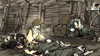 Valiant Hearts The Great War per iOS in offerta a 99 centesimi