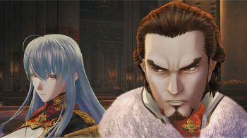 Valkyria Azure Revolution: Brunhild e l'Imperatore si mostrano nei nuovi scatti