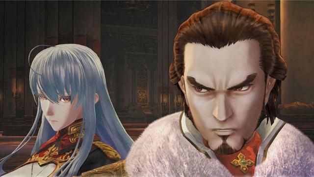 Valkyria Azure Revolution: Brunhild e l''Imperatore si mostrano nei nuovi scatti