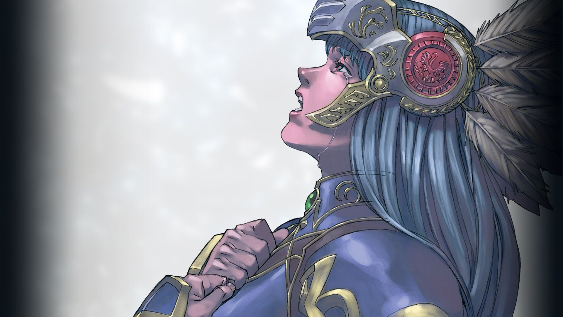 valkyrie profile lenneth  il port per ios e android si mostra in due video gameplay