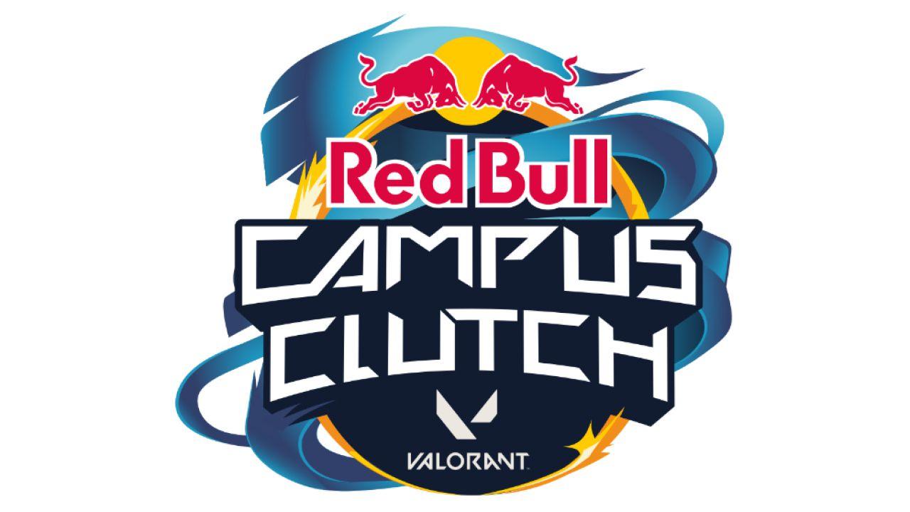 Valorant: il Red Bull Campus Clutch sbarca in Italia, come iscriversi