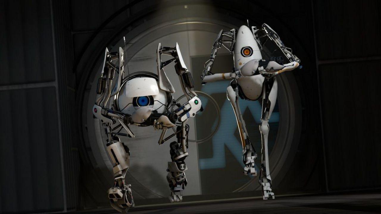 Valve e J.J. Abrams vogliono realizzare un film su Portal o Half-Life