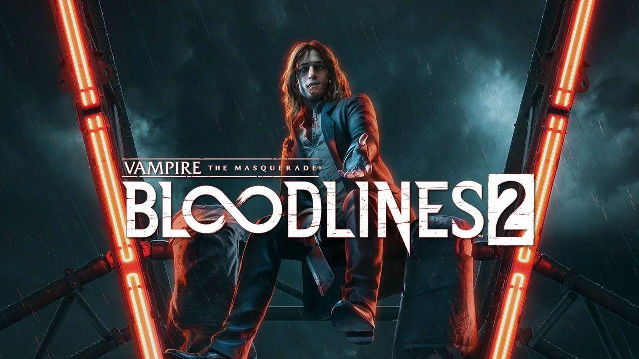 Vampire Bloodlines 2 slitta alla seconda metà del 2021, conferma Paradox