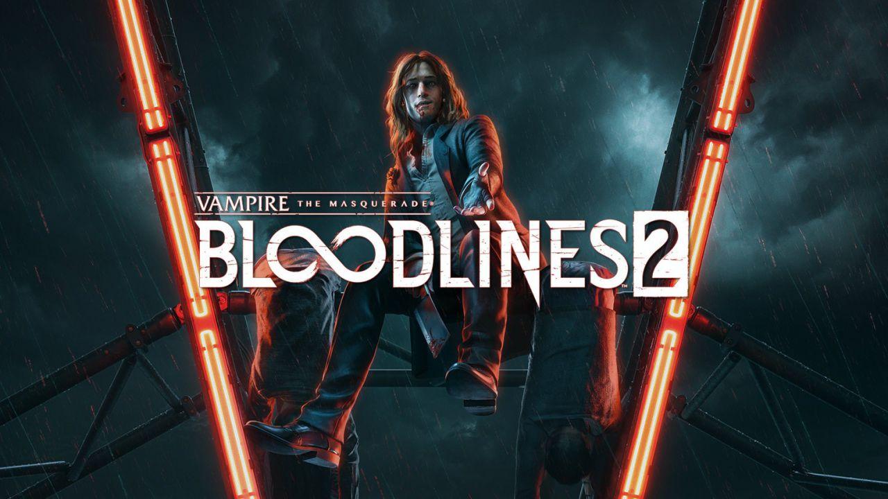 Vampire The Masquerade Bloodlines 2 posticipato: l'appuntamento coi vampiri slitta al 2021