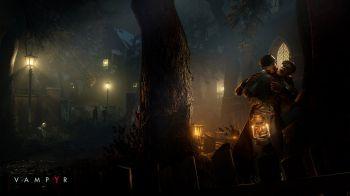 Vampyr si mostra in 15 minuti di gameplay