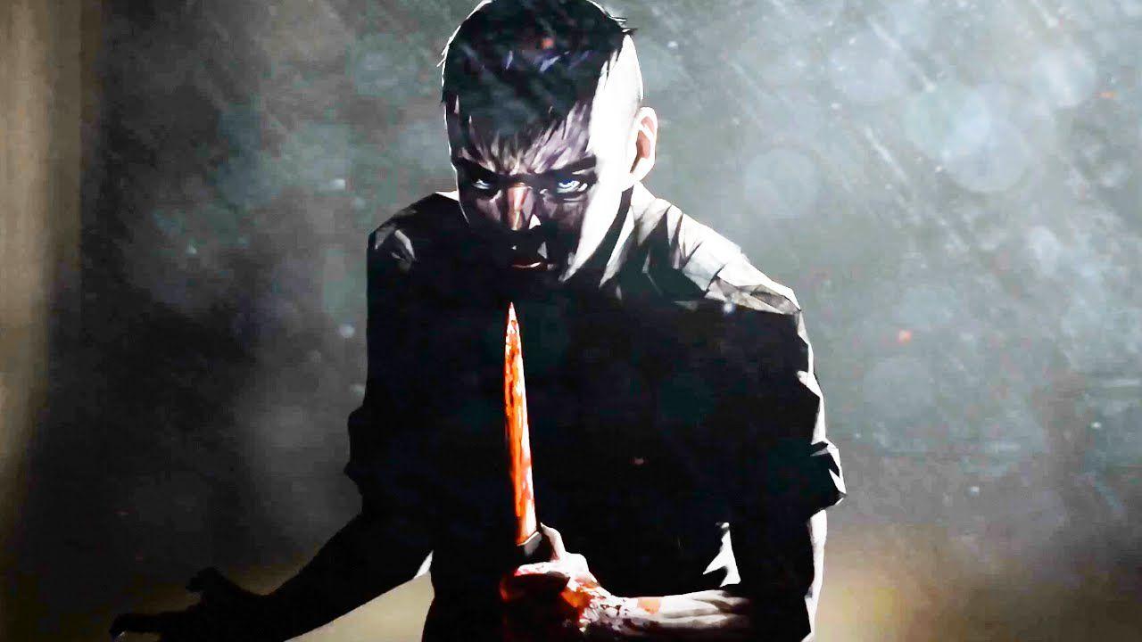 Vampyr: trapela il trailer dell'E3