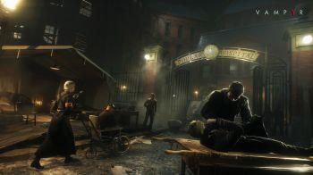 Vampyr: Video Anteprima del gioco di Dontnod