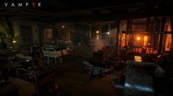 Vampyr: un video gameplay ci mostra la demo della Gamescom