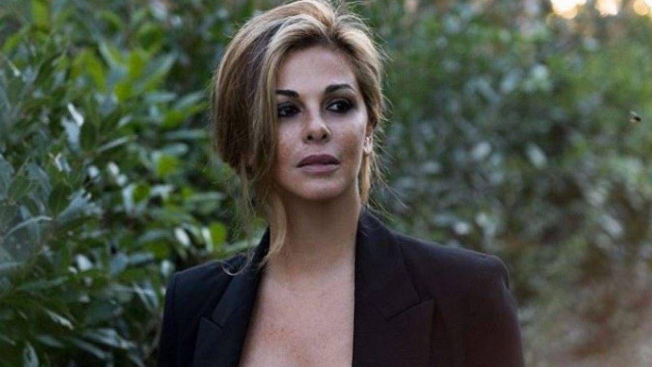 Vanessa Incontrada: 'Giorgio Panariello mi ha aiutato a superare un momento difficile'