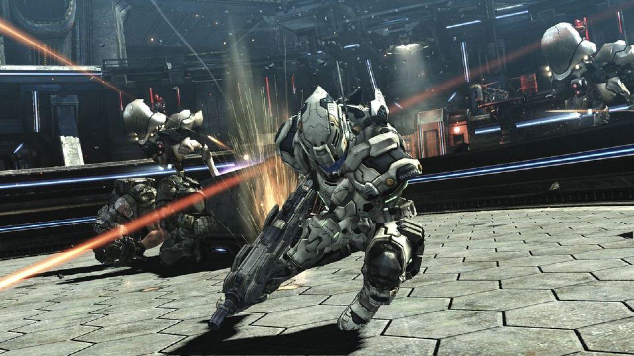 Vanquish, annunciato l'arrivo di un pacchetto armi via DLC