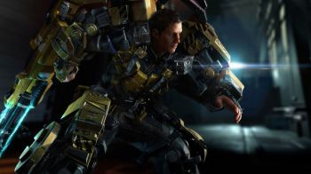 Vediamo 14 minuti di gameplay di The Surge