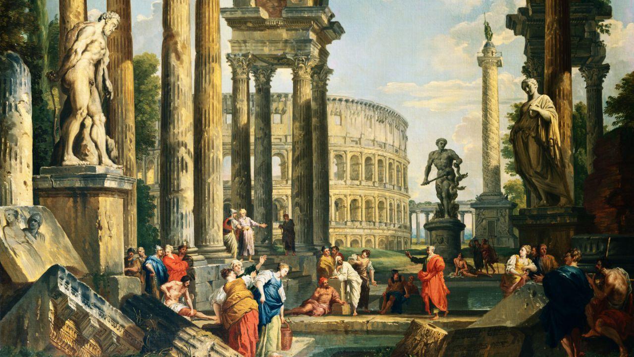 Vediamo 5 aspetti curiosi riguardo la civiltà romana