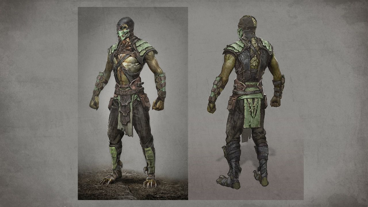 Vediamo due fatality tratte dalla versione mobile di Mortal Kombat X