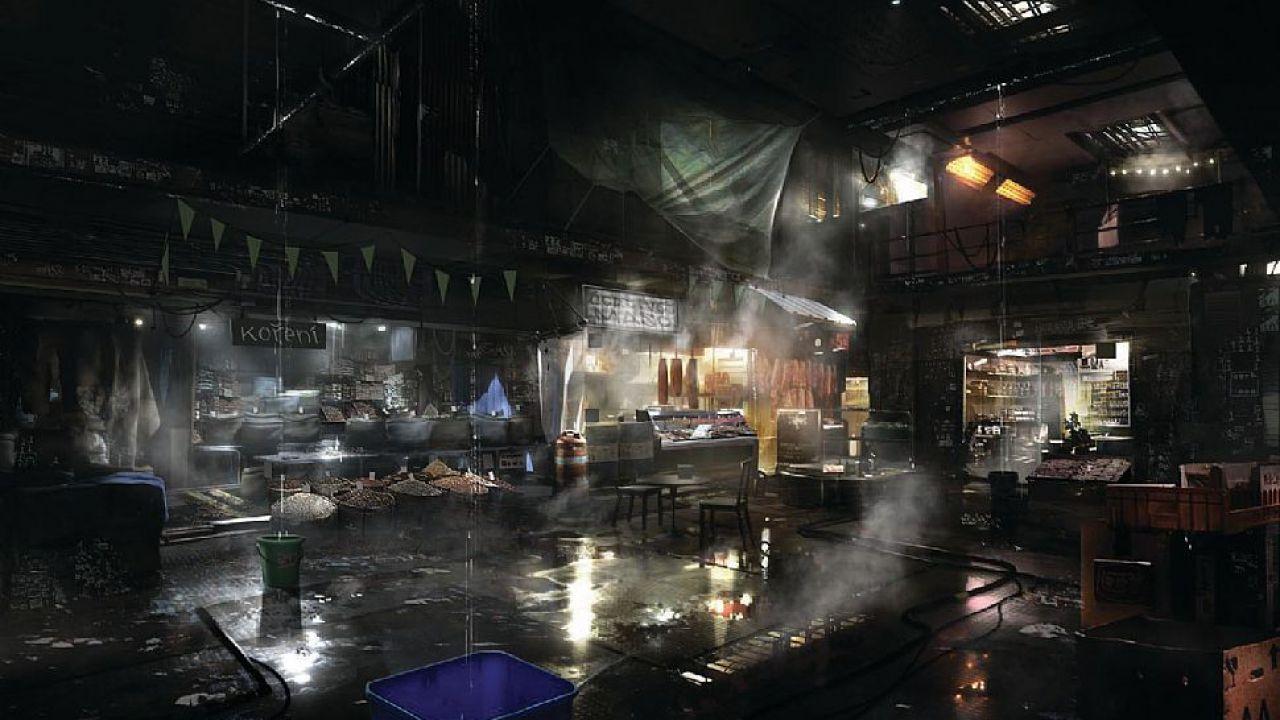Vediamo un nuovo trailer di Deus Ex Mankind Divided