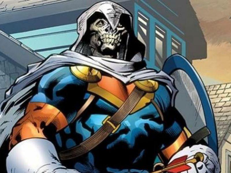 Vedova Nera vs. Taskmaster nel primo concept ufficiale di Black Widow