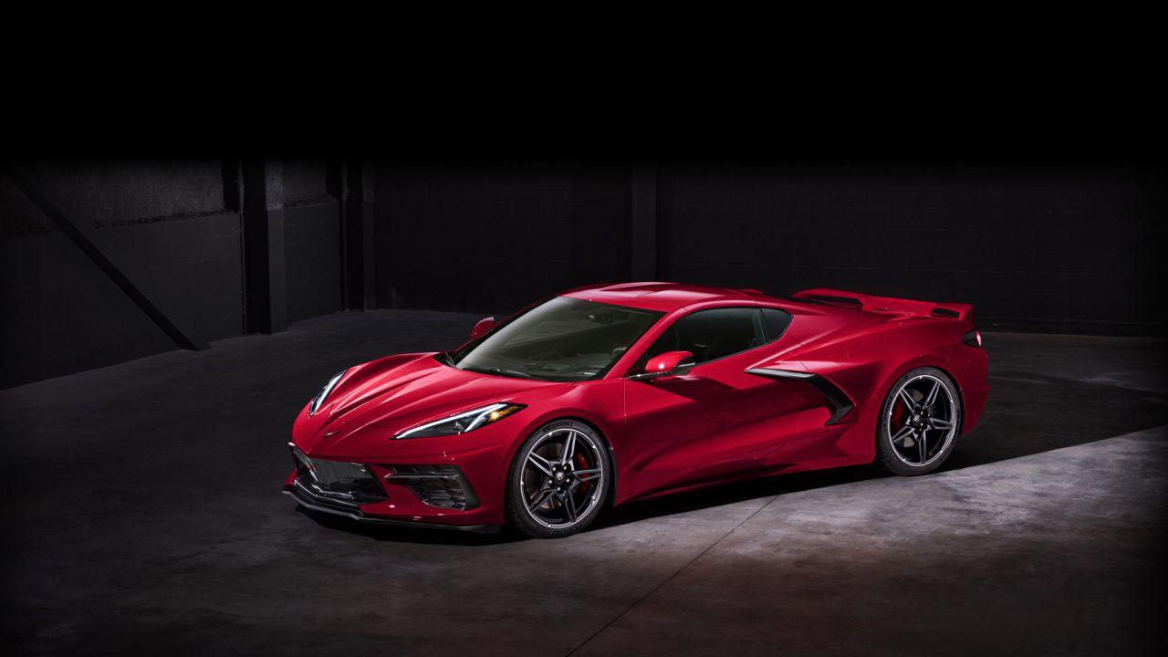 Vedremo mai una Corvette 100% elettrica? Intervista al capo ingegnere Tadge Juechter